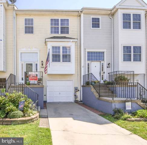 7115 Collinsworth Place, FREDERICK, MD 21703 (#MDFR249120) :: The MD Home Team