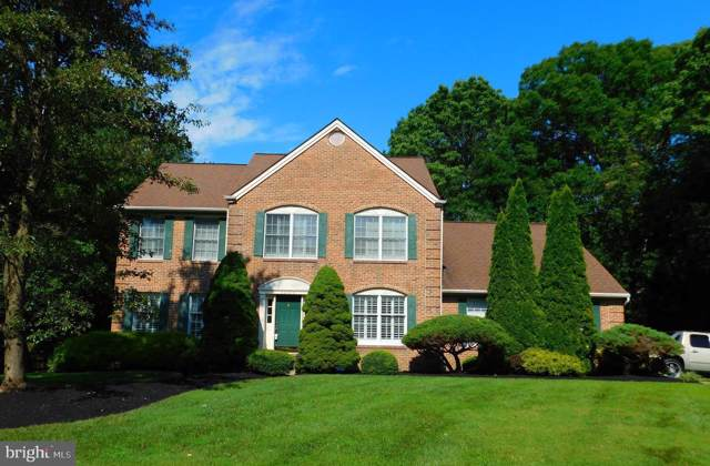 1300 Midwood Road, BEL AIR, MD 21014 (#MDHR236238) :: Keller Williams Pat Hiban Real Estate Group