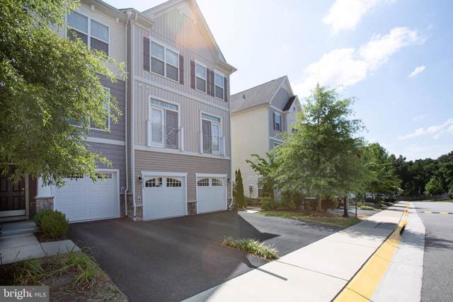 12767 Lotte Drive #18, WOODBRIDGE, VA 22192 (#VAPW474616) :: Tom & Cindy and Associates