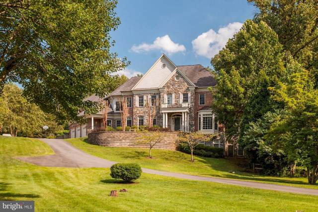 8605 Burning Tree Road, BETHESDA, MD 20817 (#MDMC671146) :: ExecuHome Realty