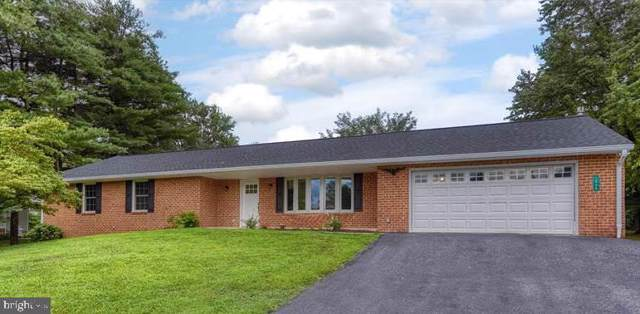 1639 Dulaney Drive, JARRETTSVILLE, MD 21084 (#MDHR236546) :: Tessier Real Estate
