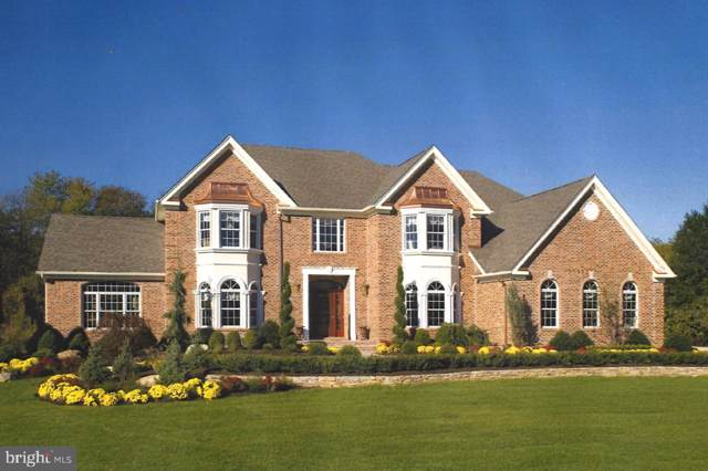 4332 Township Line Road Lot #2, BUCKINGHAM, PA 18912 (#PABU476302) :: Blackwell Real Estate