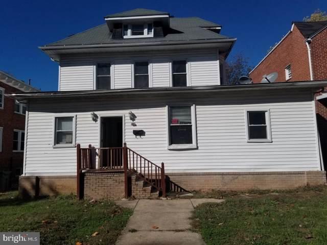 3922 Fairview Avenue, BALTIMORE, MD 21216 (#MDBA479164) :: The Licata Group/Keller Williams Realty