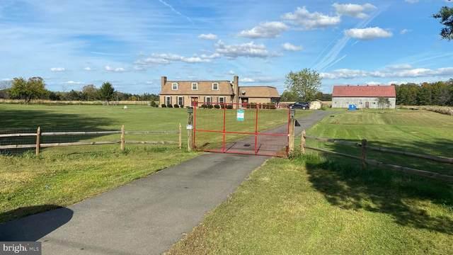 10031 Boteler Road, MIDLAND, VA 22728 (#VAFQ161978) :: Dart Homes