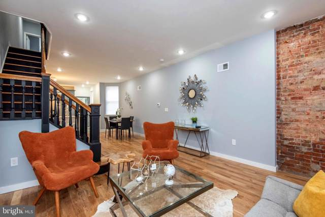 5017 Irving Street, PHILADELPHIA, PA 19139 (#PAPH829788) :: REMAX Horizons