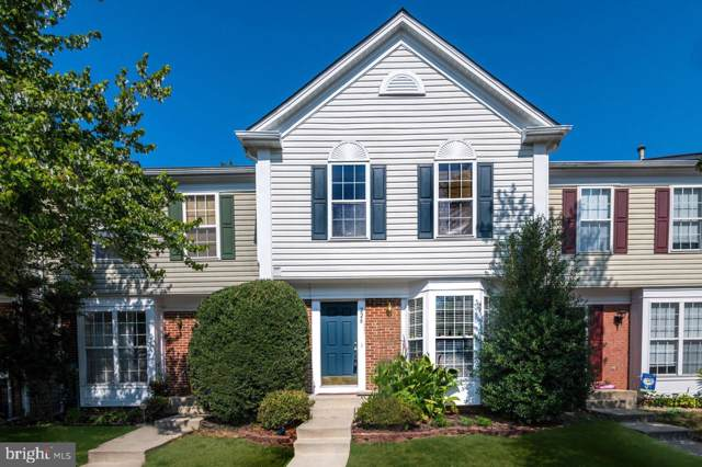 228 Night Haven Court, EDGEWATER, MD 21037 (#MDAA413252) :: Great Falls Great Homes