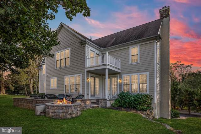 1227 Yellow Springs Road, CHESTER SPRINGS, PA 19425 (#PACT490552) :: Viva the Life Properties