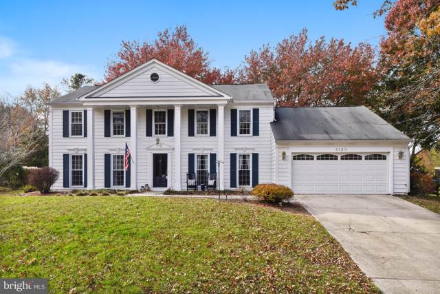 3120 Catrina Lane, ANNAPOLIS, MD 21403 (#MDAA415486) :: Blue Key Real Estate Sales Team