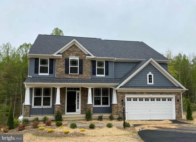 223 Rock Raymond Drive, STAFFORD, VA 22554 (#VAST215858) :: Peter Knapp Realty Group