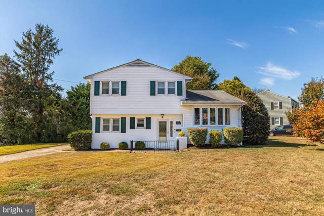 130 Tenbury Road, LUTHERVILLE TIMONIUM, MD 21093 (#MDBC475426) :: The Maryland Group of Long & Foster