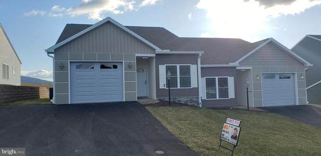 11184 Gopher Drive N, WAYNESBORO, PA 17268 (#PAFL169390) :: The Joy Daniels Real Estate Group