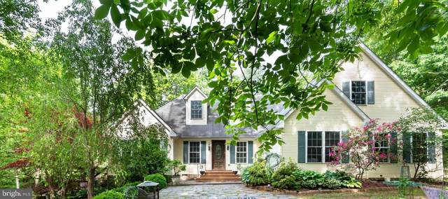 3354 Winchester Road, DELAPLANE, VA 20144 (#VAFQ162920) :: Tom & Cindy and Associates