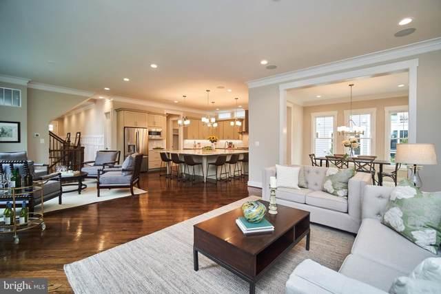 9007 Linton Lane, ALEXANDRIA, VA 22308 (#VAFX1098074) :: The Speicher Group of Long & Foster Real Estate