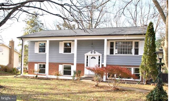 4902 Wakefield Chapel Road, ANNANDALE, VA 22003 (#VAFX1099406) :: Remax Preferred | Scott Kompa Group