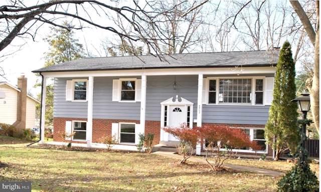 4902 Wakefield Chapel Road, ANNANDALE, VA 22003 (#VAFX1099406) :: The Matt Lenza Real Estate Team