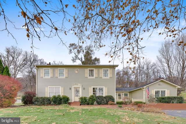 669 Apple Pie Ridge Road, WINCHESTER, VA 22603 (#VAFV154282) :: Bob Lucido Team of Keller Williams Integrity