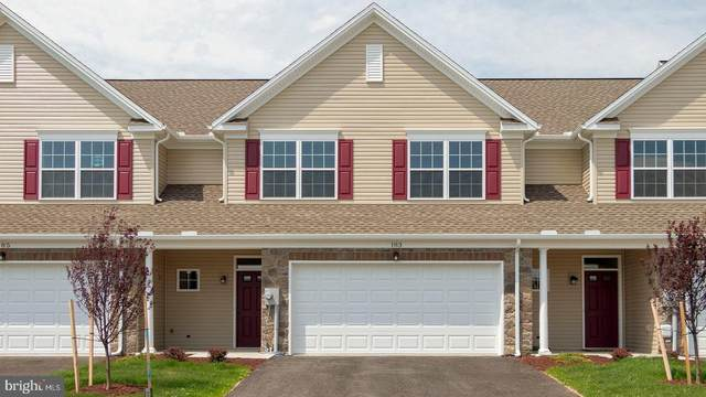 183 Battalion Lane #64, GETTYSBURG, PA 17325 (#PAAD109474) :: TeamPete Realty Services, Inc