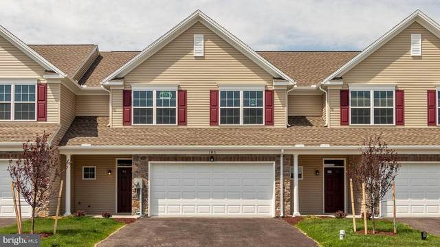 185 Battalion Lane #65, GETTYSBURG, PA 17325 (#PAAD109596) :: TeamPete Realty Services, Inc