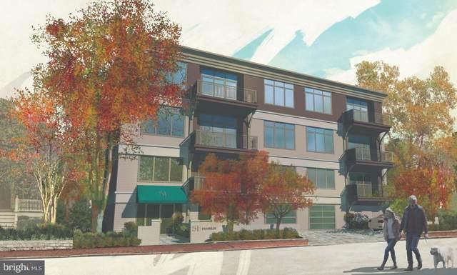 51 Franklin Street #101, ANNAPOLIS, MD 21401 (#MDAA419996) :: Viva the Life Properties