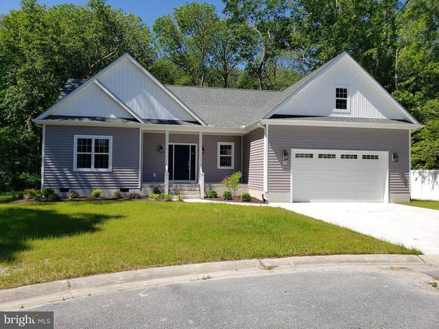 32 Decatur Street, BERLIN, MD 21811 (#MDWO110930) :: Berkshire Hathaway PenFed Realty
