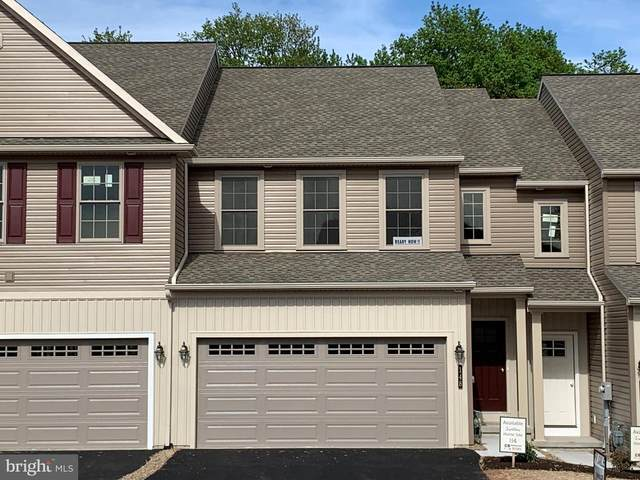 148 Sage Boulevard, MIDDLETOWN, PA 17057 (#PADA117772) :: Charis Realty Group