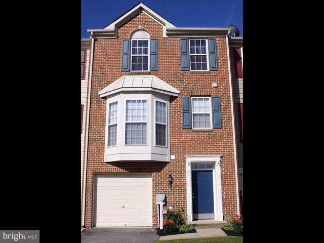 21 Merion Circle, NORTH EAST, MD 21901 (#MDCC167498) :: The Gus Anthony Team