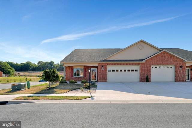 13317 Ruby Pointe Drive, HAGERSTOWN, MD 21742 (#MDWA169978) :: SURE Sales Group