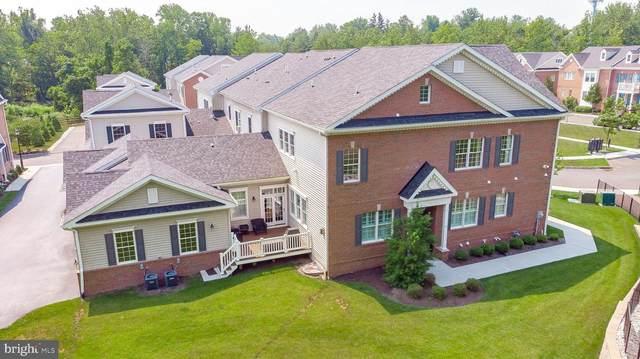 16 Creekview Lane, YARDLEY, PA 19067 (#PABU488176) :: Larson Fine Properties