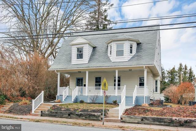 2506 Market Street, CAMP HILL, PA 17011 (#PACB120884) :: Iron Valley Real Estate