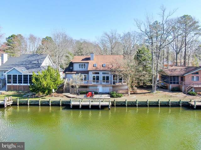 24 Grand Port Road, OCEAN PINES, MD 21811 (#MDWO111748) :: Atlantic Shores Sotheby's International Realty