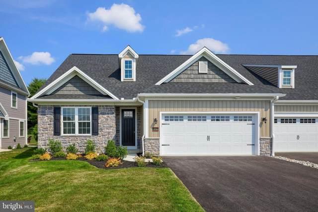 256 Sawgrass Drive #31, MILLERSVILLE, PA 17551 (#PALA158208) :: Mortensen Team