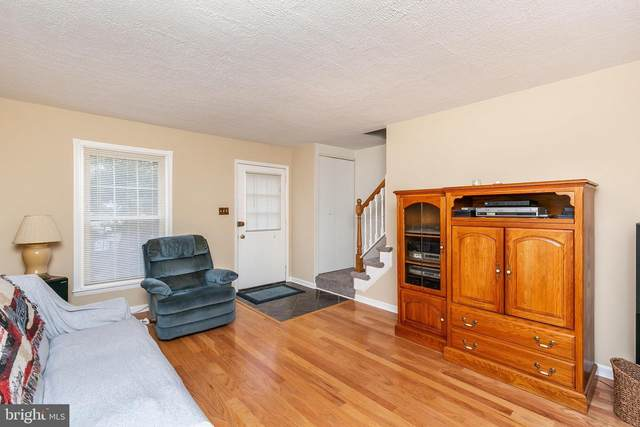 8504 Ramort Drive 33C, BALTIMORE, MD 21236 (#MDBC484710) :: Advon Group