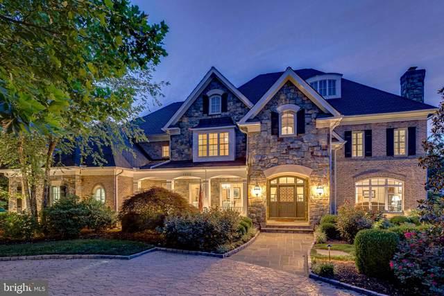 1030 Harvey Road, MCLEAN, VA 22101 (#VAFX1111974) :: Blackwell Real Estate