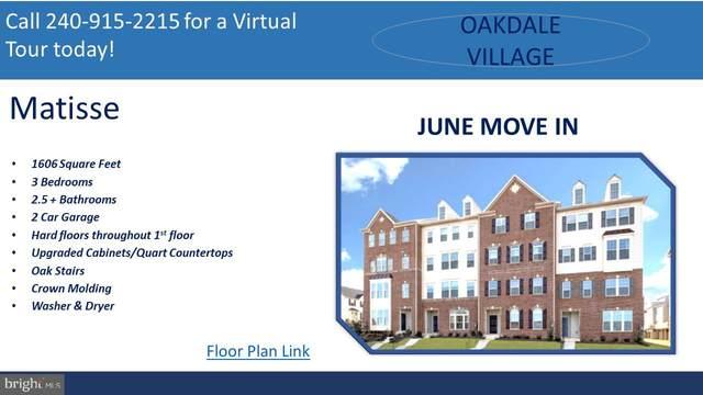 5936 Etterbeek Street, IJAMSVILLE, MD 21754 (#MDFR262246) :: Jim Bass Group of Real Estate Teams, LLC