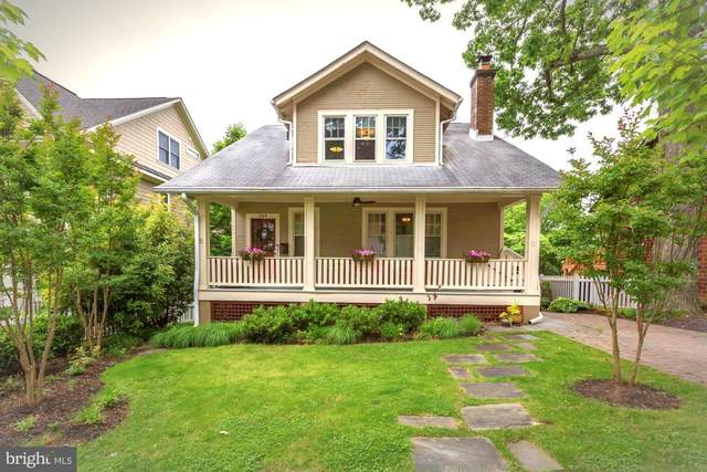 209 N Fillmore Street, ARLINGTON, VA 22201 (#VAAR162052) :: Jacobs & Co. Real Estate