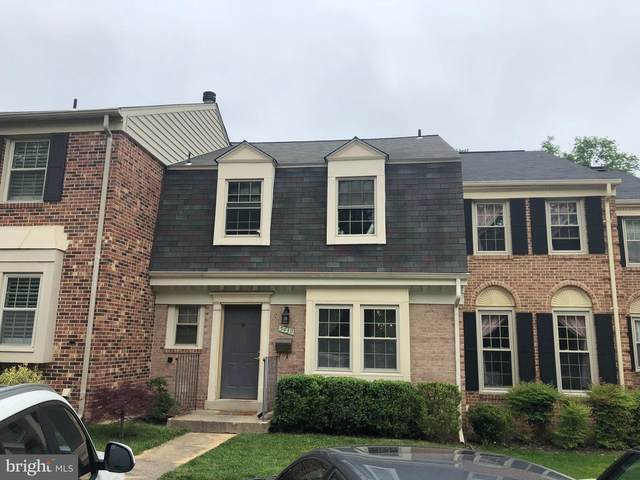 5439 Cheshire Meadows Way, FAIRFAX, VA 22032 (#VAFX1126978) :: The Licata Group/Keller Williams Realty