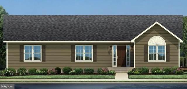 Lot 106 Oakmont Drive, GORDONSVILLE, VA 22942 (#VALA121186) :: Lucido Agency of Keller Williams