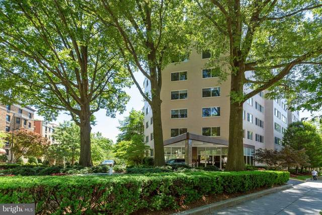 2829 Connecticut Avenue NW #414, WASHINGTON, DC 20008 (#DCDC471934) :: SP Home Team