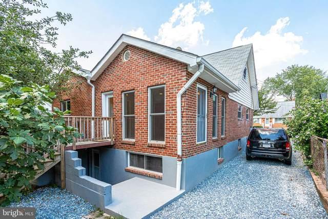 113 N Gladden Street, ALEXANDRIA, VA 22304 (#VAAX247200) :: The Licata Group/Keller Williams Realty