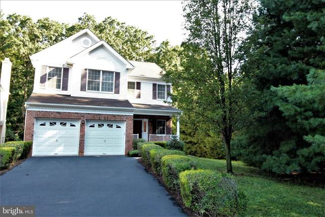 11 Lenmore Court, PRINCETON, NJ 08540 (#NJME298014) :: Holloway Real Estate Group