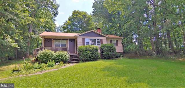 158 Yorktown Drive, RUTHER GLEN, VA 22546 (#VACV122470) :: RE/MAX Cornerstone Realty