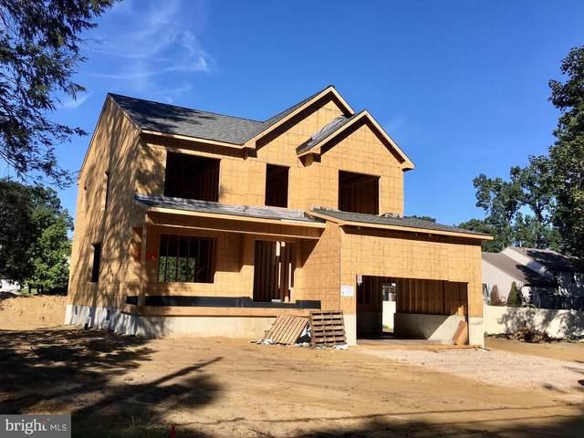 2105 Creek Road, HAINESPORT, NJ 08036 (#NJBL376242) :: John Lesniewski | RE/MAX United Real Estate