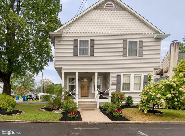 2501 Palmer Avenue, BRISTOL, PA 19007 (#PABU501228) :: Better Homes Realty Signature Properties