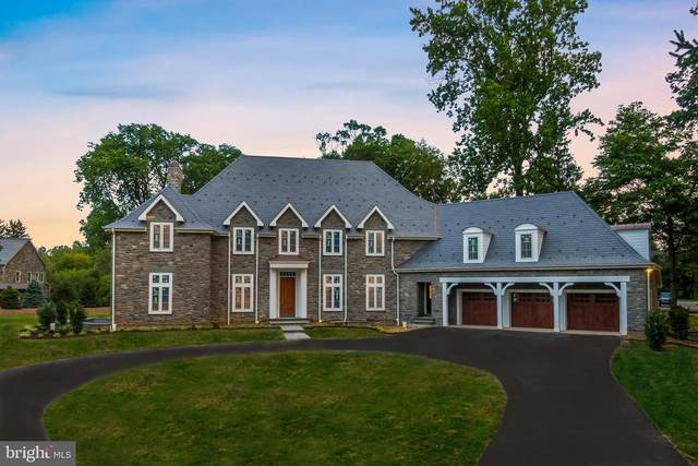 1407 Waverly Road, GLADWYNE, PA 19035 (#PAMC655832) :: The Lux Living Group