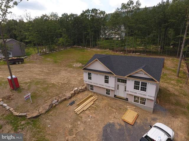 529 Cardinal, WINCHESTER, VA 22602 (#VAFV158588) :: Debbie Dogrul Associates - Long and Foster Real Estate