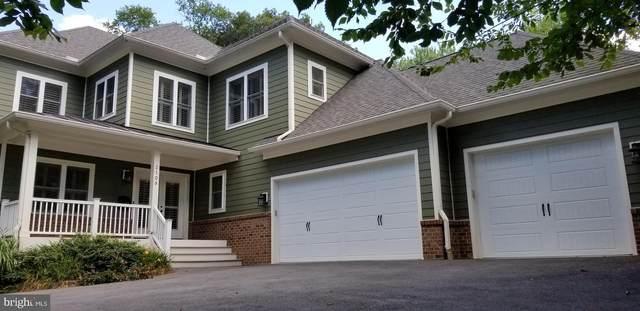 2109 Greenwich Street, FALLS CHURCH, VA 22043 (#VAFX1142576) :: Jennifer Mack Properties