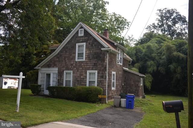 10115 Connecticut Avenue, KENSINGTON, MD 20895 (#MDMC717376) :: Speicher Group of Long & Foster Real Estate