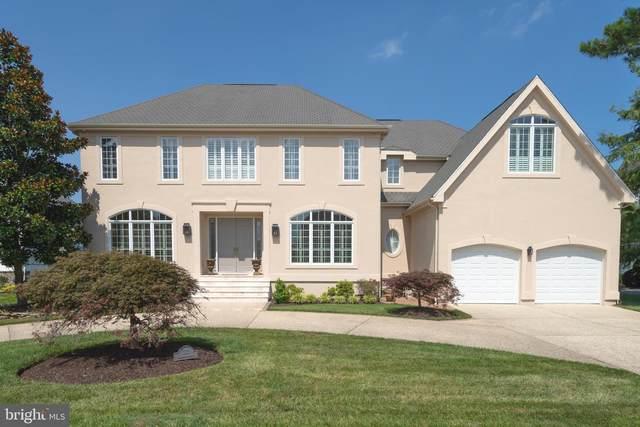 133 East Side Dr, REHOBOTH BEACH, DE 19971 (#DESU166396) :: Linda Dale Real Estate Experts