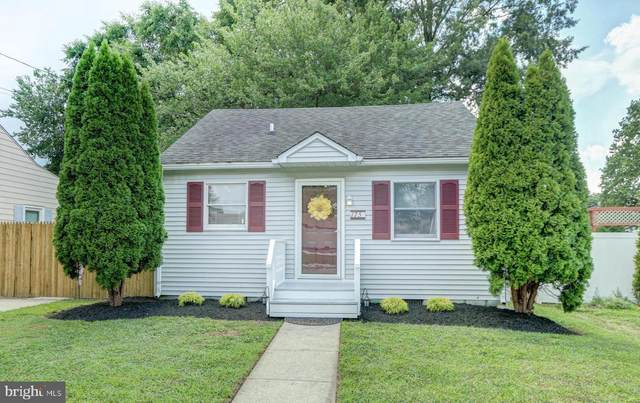 175 River Drive Avenue, PENNSVILLE, NJ 08070 (#NJSA138976) :: Certificate Homes