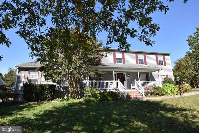 29688 Lakeview Court, EASTON, MD 21601 (#MDTA138946) :: RE/MAX Coast and Country